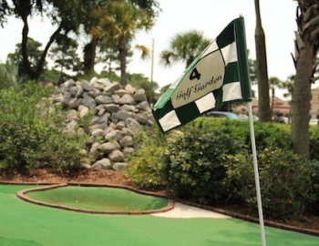 golf garden in destin florida